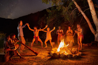 By Day Or Night One Incredible Indigenous Experience For